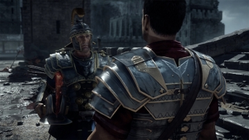 Ryse Son of Rome screenshots 03