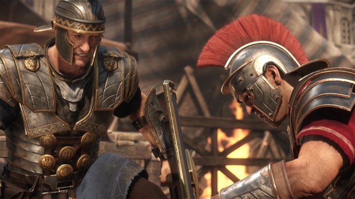 Ryse Son of Rome screenshots 05