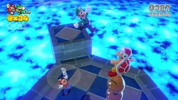 Super Mario 3D World screenshots 01