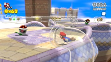 Super Mario 3D World screenshots 02