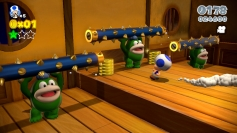 Super Mario 3D World screenshots 03