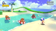 Super Mario 3D World screenshots 10