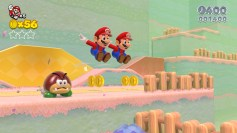 Super Mario 3D World screenshots 12