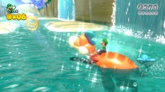 Super Mario 3D World screenshots 14
