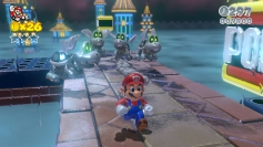 Super Mario 3D World screenshots 16