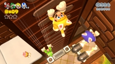 Super Mario 3D World screenshots 17