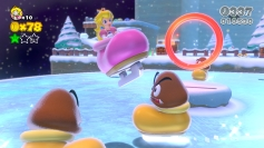 Super Mario 3D World screenshots 18