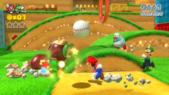 Super Mario 3D World screenshots 19