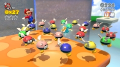 Super Mario 3D World screenshots 20