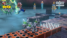 Super Mario 3D World screenshots 21