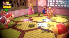 Super Mario 3D World screenshots 23