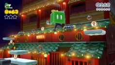Super Mario 3D World screenshots 25