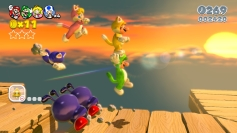 Super Mario 3D World screenshots 26
