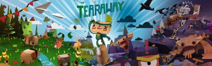 Tearaway screenshots 01
