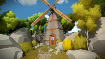 The Witness PS4 screenshots 07