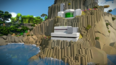 The Witness PS4 screenshots 08