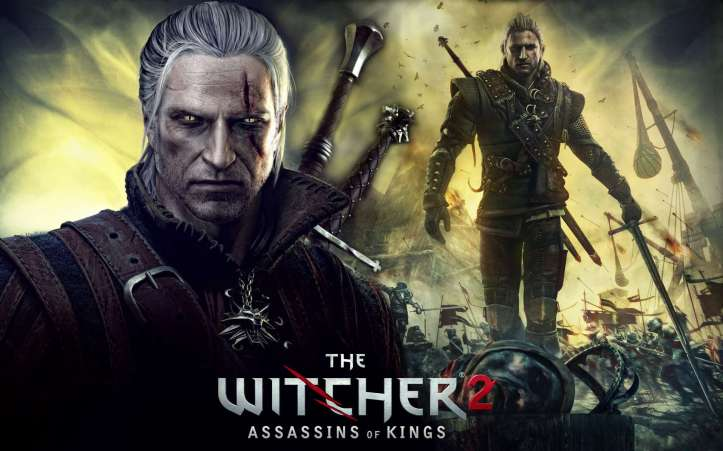 download-Free-download-The-Witcher-2-Assassins-of-Kings-game