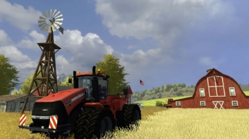 Farming Simulator screenshots 01