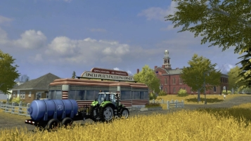 Farming Simulator screenshots 02