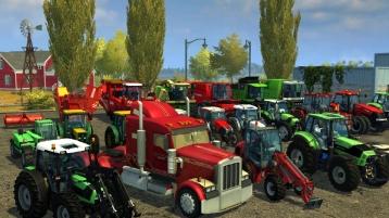 Farming Simulator screenshots 03