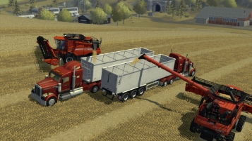Farming Simulator screenshots 04