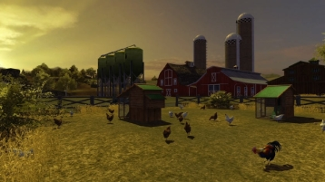 Farming Simulator screenshots 05