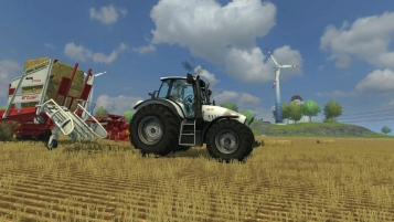 Farming Simulator screenshots 06