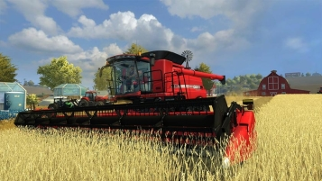 Farming Simulator screenshots 08