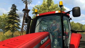 Farming Simulator screenshots 10