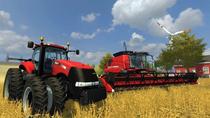 Farming Simulator screenshots 11
