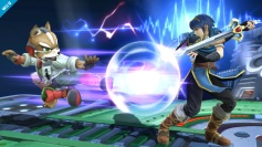 Marth Super Smash Bros Wii U 3DS 07