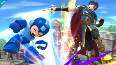 Marth Super Smash Bros Wii U 3DS 08