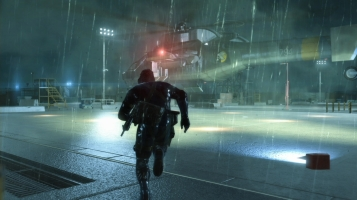 Metal Gear Solid V screenshots 02