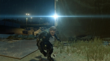 Metal Gear Solid V screenshots 05