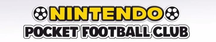 Nintendo Pocket Football Club #NPFC
