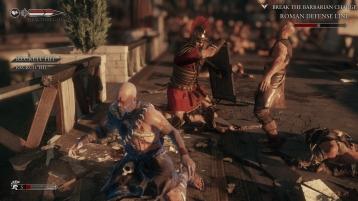 Ryse Son of Rome screenshots 03