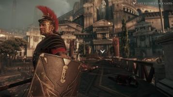 Ryse Son of Rome screenshots 04
