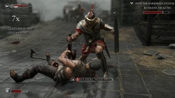 Ryse Son of Rome screenshots 09