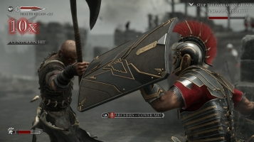 Ryse Son of Rome screenshots 10