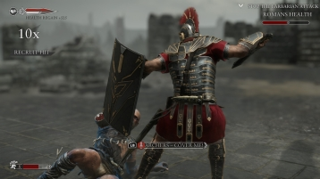 Ryse Son of Rome screenshots 11