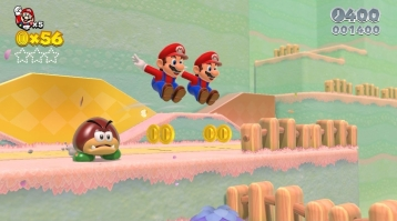 Super Mario 3D World screenshots 04