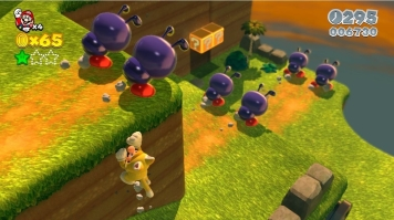 Super Mario 3D World screenshots 05