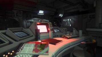 Alien Isolation screenshots 03
