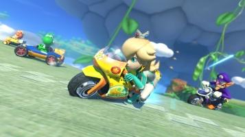 Mario Kart 8 screenshots 04