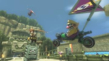 Mario Kart 8 screenshots 05