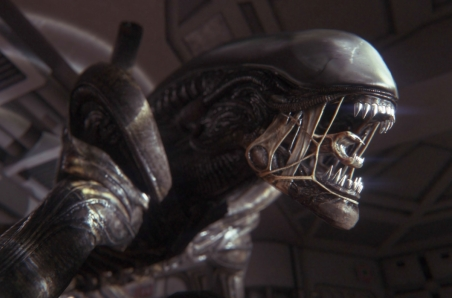 Alien Isolation images 01