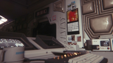 Alien Isolation images 08