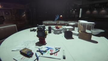 Alien Isolation screenshots 02