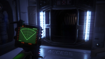 Alien Isolation screenshots 03