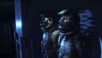 Alien Isolation screenshots 04